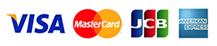 福岡のリンパマッサージLUCIEはクレジットカード決済対応